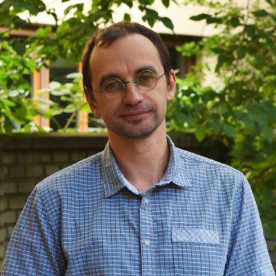 doc. Mgr. Radek Čech, Ph.D.