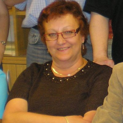doc. PhDr. Eva Jandová, Ph.D.