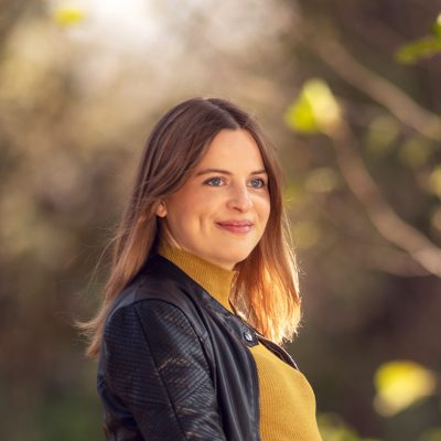 Bc. Lucie Malíková