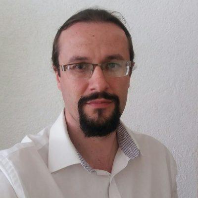 Mgr. Jakub Maruš
