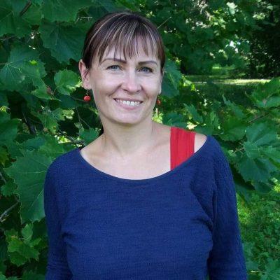 PhDr. Lucie Radková, Ph.D.