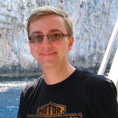 Mgr. Rostislav Gromnica