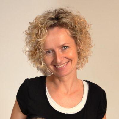 Bc. Lenka Krahulcová