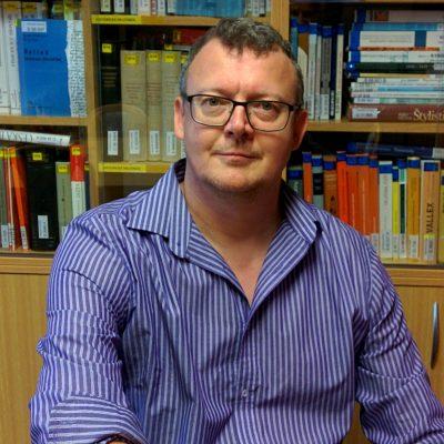 Mgr. Libor Magdoň