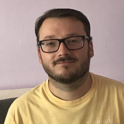 Mgr. Michal Místecký, Ph.D.