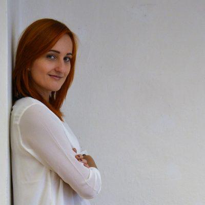 Mgr. Kristýna Kovářová, Ph.D.