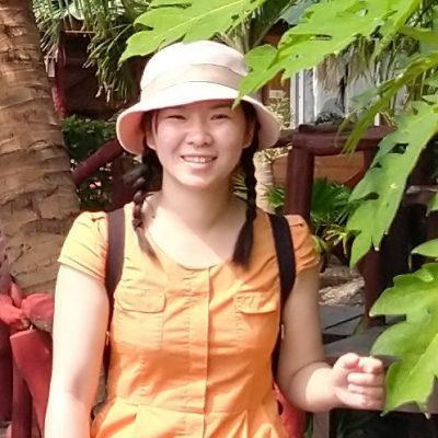 Xinying Chen, PhD.