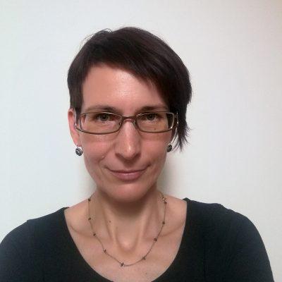 PhDr. Zuzana Černá