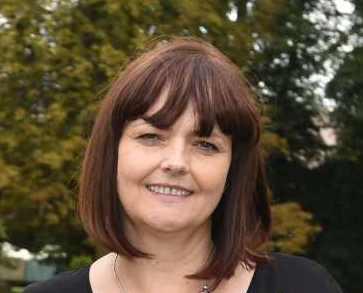 Mgr. Marie Rupcová